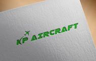 KP Aircraft Logo - Entry #487