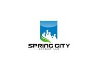 Spring City Content, LLC. Logo - Entry #16