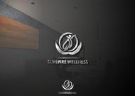 Surefire Wellness Logo - Entry #467
