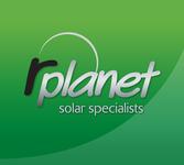 R Planet Logo design - Entry #67