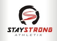 Athletic Company Logo - Entry #143