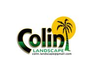 Colin Tree & Lawn Service Logo - Entry #97