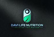 Davi Life Nutrition Logo - Entry #923