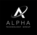 Alpha Technology Group Logo - Entry #87