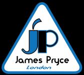 James Pryce London Logo - Entry #50
