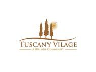 Tuscany Village Logo - Entry #23