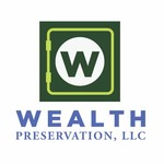 Wealth Preservation,llc Logo - Entry #549