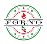 FORNO Logo - Entry #86