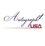 AUTOGRAPH USA LOGO - Entry #45