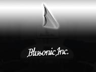 Blusonic Inc Logo - Entry #135