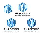 LHB Plastics Logo - Entry #237
