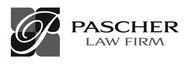 The Pascher Law Firm Logo - Entry #44