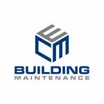 CMW Building Maintenance Logo - Entry #95