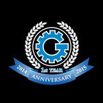 Digital Funk Machine Logo - Entry #20
