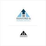 Hanford & Associates, LLC Logo - Entry #418