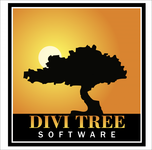 Divi Tree Software Logo - Entry #98