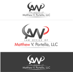 Logo design wanted for law office - Entry #60