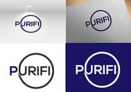 Purifi Logo - Entry #20