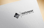 Pathway Design Build Logo - Entry #40
