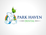 Park Haven Dental Logo - Entry #109