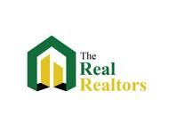 The Real Realtors Logo - Entry #59