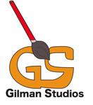 Gilman Studios LLC Logo - Entry #38