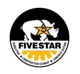 Five Star Logo - Entry #132