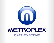 Metroplex Data Systems Logo - Entry #68