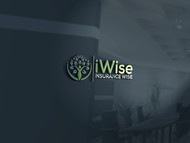iWise Logo - Entry #232