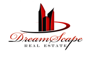 DreamScape Real Estate Logo - Entry #82