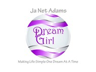 Dream Girl Logo - Entry #19
