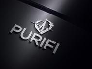 Purifi Logo - Entry #209