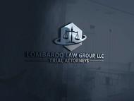 Lombardo Law Group, LLC (Trial Attorneys) Logo - Entry #44