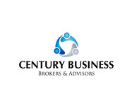 Century Business Brokers & Advisors Logo - Entry #14