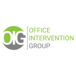 Office Intervention Group or OIG Logo - Entry #76