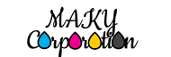 MAKY Corporation  Logo - Entry #140