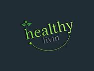 Healthy Livin Logo - Entry #668