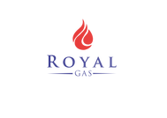 Royal Gas Logo - Entry #104