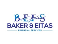 Baker & Eitas Financial Services Logo - Entry #306