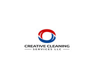 CREATIVE CLEANING SERVICES LLC Logo - Entry #32