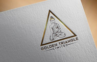 Golden Triangle Limited Logo - Entry #68