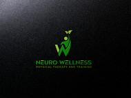Neuro Wellness Logo - Entry #499