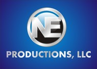 NE Productions, LLC Logo - Entry #106