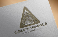 Golden Triangle Limited Logo - Entry #14