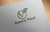 Greens Point Catering Logo - Entry #156