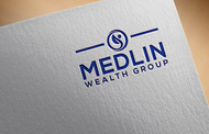 Medlin Wealth Group Logo - Entry #125