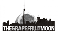 The Grapefruit Moon Logo - Entry #67
