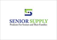 Senior Supply Logo - Entry #110
