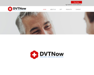 DVTNow Logo - Entry #24
