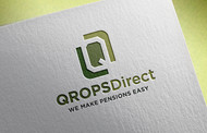 QROPS Direct Logo - Entry #108